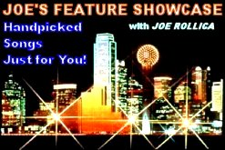irCountry - Joe Rollica's Feature Showcase - Handpicked Songs Just for You!